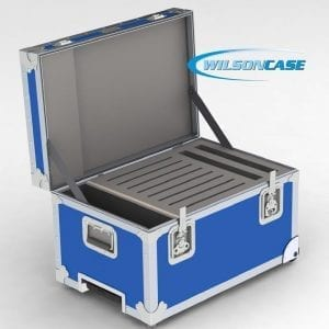44-2955 Shipping case for Surface Pro 3's & Laptops