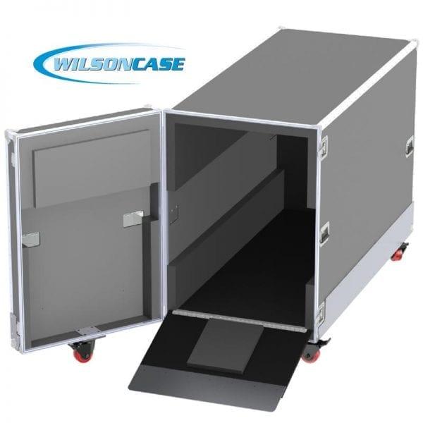44-2969 Custom Shipping Case for T2300 HP Plotter