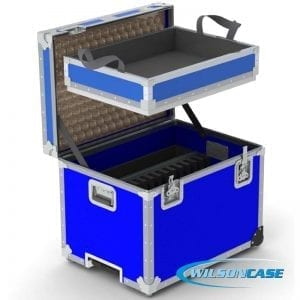 44-3035 Shipping Case for Microsoft Surface Pros