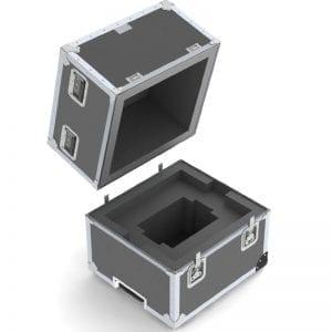 44-3049 Custom shipping case for printer