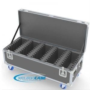 44-3066 Custom iPad shipping case