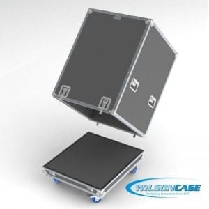 44-3078 custom printer shipping case