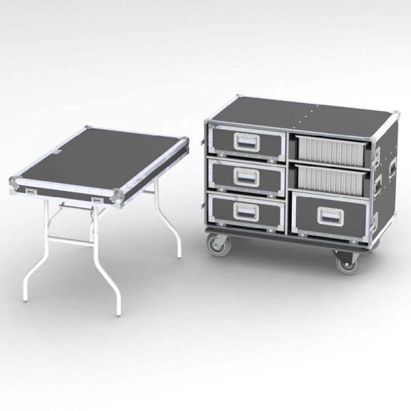68-1229 Custom Workbox Athletic Case