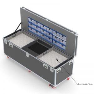 68-1247 Custom Sideline Case
