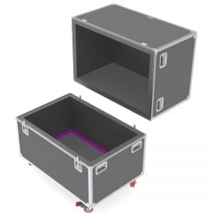 39-3474 Robotics shipping case