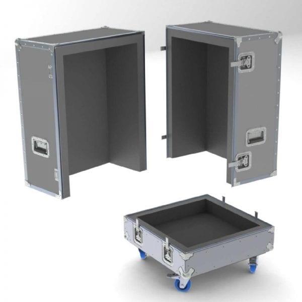 40-1173 Robot shipping case