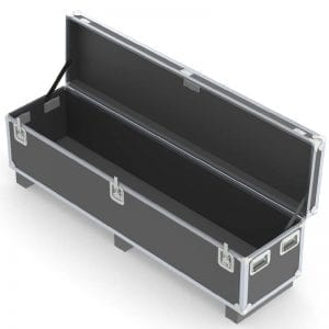 58-1721 Custom shipping case for banners