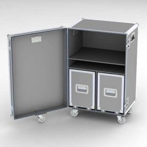 68-1021 Athletic Equipment Case