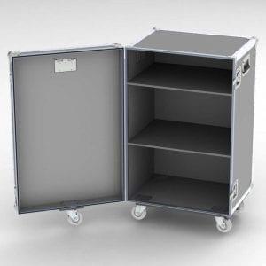 68-1024 Athletic Equipment Case