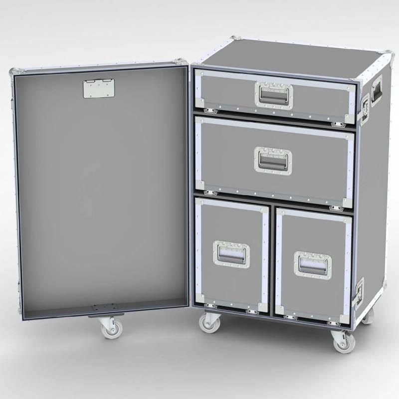 68-1025 Athletic Equipment Case