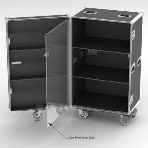 68-1140 Athletic Equipment Case