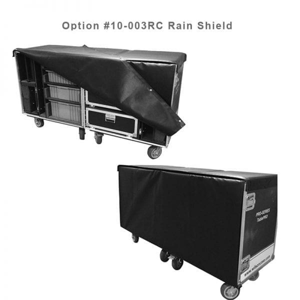 #10-003RC Rain Shield