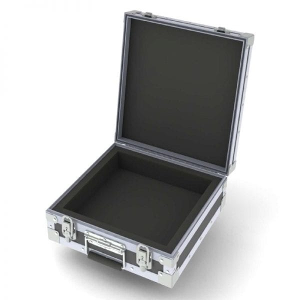 40-1189 shipping case for aircraft part