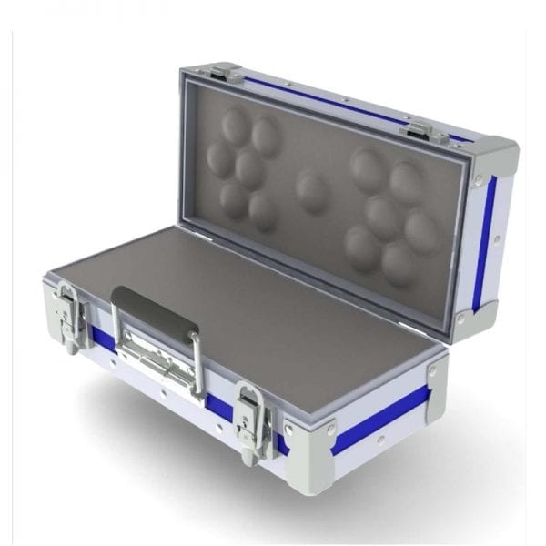 84-6275 Shipping case for aerospace tool