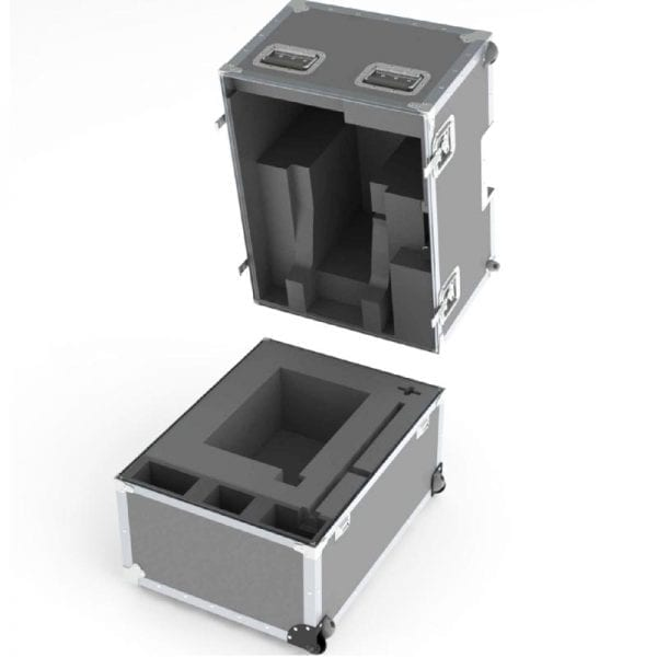 #70-808 Shipping case to house cell separator
