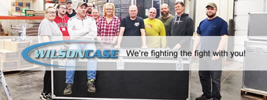 Wilson Case Team - We're in this together!