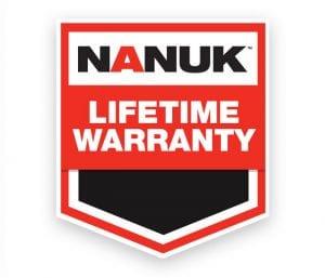 Nanuk Warranty