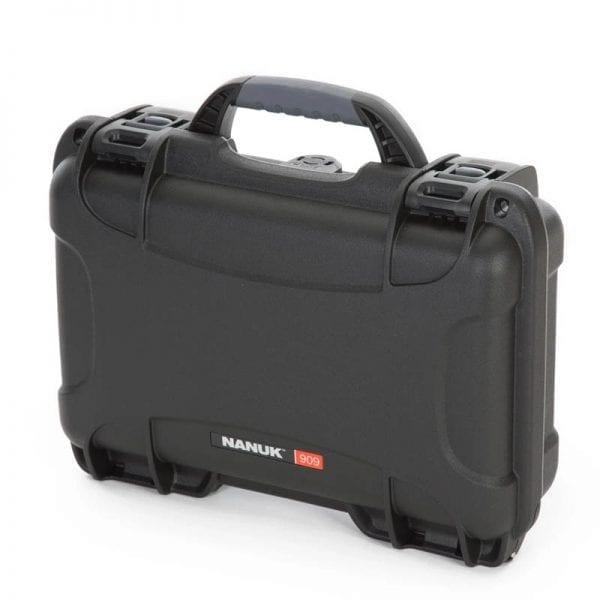 wilson case waterproof 909