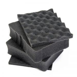 N908 foam set