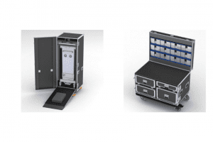 Medical Device Shipping Cases