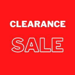 Sale Athletic Stock