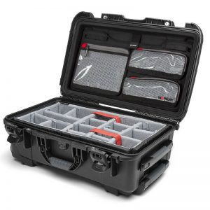 N68-1341 Waterproof Med Case