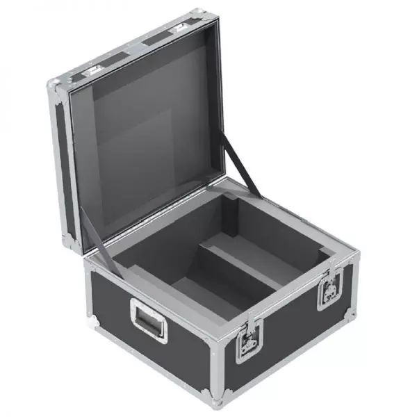 Road case for Roland M-300 console