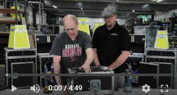 Wilson Case Repair Videos